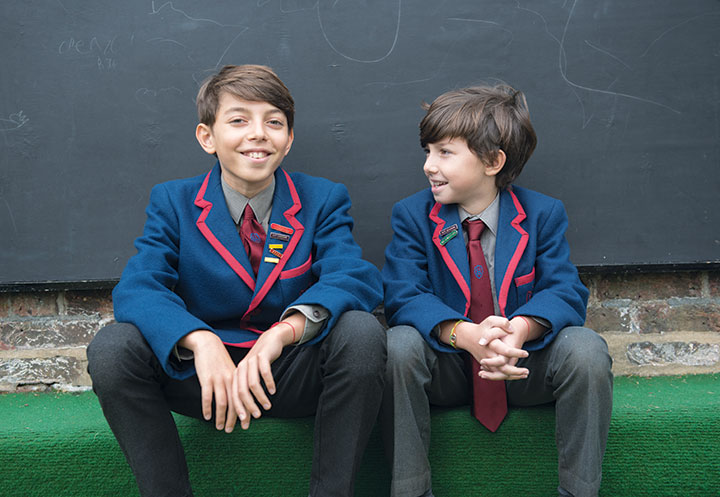 Lyndhurst House School Open Mornings